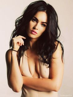 Number 8: Megan Fox. I love her bad ass attitude and let's face it she's absolutely gorgeous!!