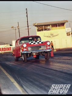 drag racing | Super Chevy Drag Racing Greats, Part 3 Photo Gallery