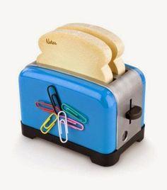 rogeriodemetrio.com: Toaster Design Sticky Notes
