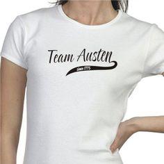 Team Austen