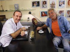 En SIN DOLOR nos visita una leyenda deportiva: Hugo el loco Gatti