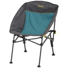 The product Uquip Comfy falls into the Folding camping chairs category. Order the Uquip Comfy now at OutdoorXL. Worldwide delivery with Track & Trace Code, 7 days a week customer support during the opening hours of the OutdoorXL store. Camping With Kids, Go Camping, Outdoor Camping, Camping Store, Bad Bramstedt, Outdoor Chairs, Outdoor Furniture, Outdoor Decor, Ergonomic Computer Chair