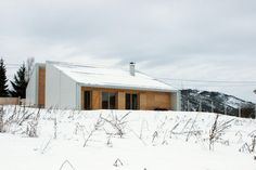 Nhrv House / Filter Architecture