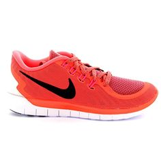 new product df37c 3c1f5 Nike Damen Laufschuhe Sneaker Nike Free 5.0 724383-801, Amazon.de