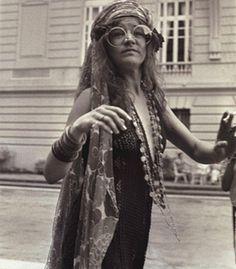 JANIS Joplin 1960s