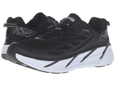 Hoka One One Clifton 3 (Black/Anthracite) Men's Shoes