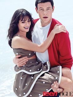 I love Finn and Rachel