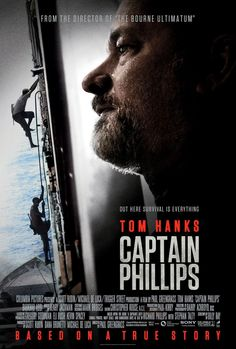 Captain Phillips!