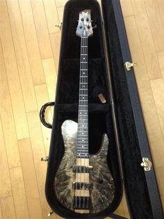 Fodera Matt Garrison Bass