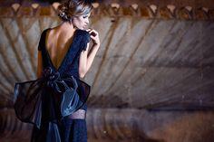 Fashion Designer - Ivan DONEV Photographer/Retoucher - Dino Fattorini Model - Alane Souza Stylist - Danizza Della Vecchia Mua/HS - Valentina Arcilesi Assistant - Raffaele Piano