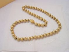 Signed Vintage Monet Necklace by frenchhen1 on Etsy, $18.00