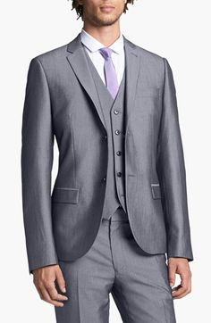 NEW IN: Topman Skinny Fit Blazer available at #Nordstrom #TOPMAN