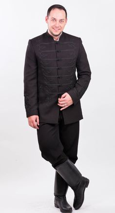 Wedding Men, Mens Suits, Wedding Dresses, Wedding Outfits, Winter Jackets, Formal, Style, Fashion, Attila