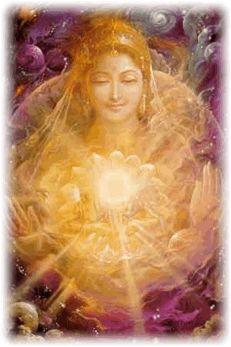 Gathering Goddess Li