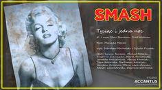 Smash - 1001 noc (Studio Accantus)