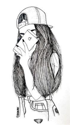 #new | Lindos Dibujos Tumblr, Imagenes De Dibujos Tumblr