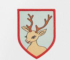 Emblema Rosie Wonders, 10,29€.
