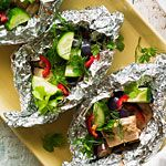 37 camping recipes!