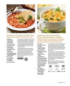 The Costco Connection - Fabulous Food The Costco Way - Page 63