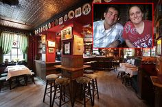 NYC's Spotted Pig Rumored for Los Angeles Expansion