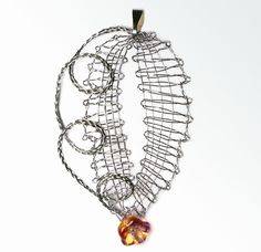 Lace Jewelry, Diy Jewellery, Nightshade Flower, Keys Art, Lacemaking, Lace Heart, Dark Ages, Bobbin Lace, Lace Detail