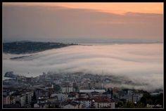 Sinop (Northest of Turkey)