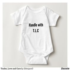 Tinder, Love and Care Baby Bodysuit Mom And Baby, Baby Boy, Kids Fever, Before Baby, Baby Massage, Little Doll, Baby Shirts, Baby Hacks, New Kids