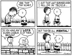 This strip was published on March 6th, 1956