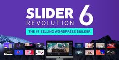 Slider Revolution is an innovative and responsive slider plugin for WordPress that displays your content beautifully. Be it sliders, carousels, hero scripts, or even the entire front page, the drag and drop visual editor will Wordpress Slider, Responsive Slider, Wordpress Plugins, Wordpress Free, Free Slider, Dynamic Solutions, Navigateur Web, Images Gif, Web Project