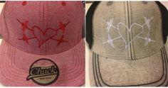 Crossfit hats..