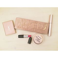 blog post: my high end makeup collection  http://alisvolatpropriss.com/2015/07/31/my-high-end-makeup-collection/