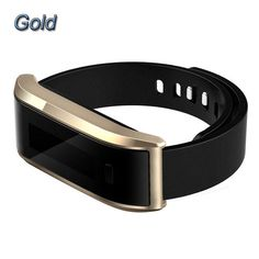 Smart M Bracelet For Android 4.3 or IOS Waterproof Tracker Fitness - smart bracelet fitness tracker watches - amzn.to/2ijjZXZ Sports & Outdoors - running gadgets womens - http://amzn.to/2m46th0