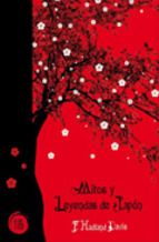 mitos y leyendas de japon-frederick hadland-9788493619824