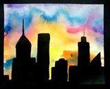 City: scratch art?