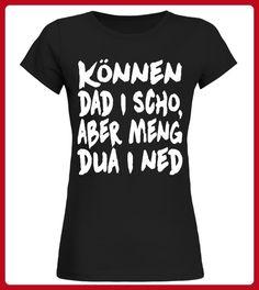 KNNEN DAD I SCHO - Shirts für tochter (*Partner-Link)