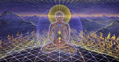 How Art Changes Consciousness [Theologue by Alex Grey]