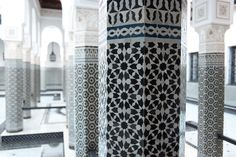 Visit La Mamounia in Marrakech, Morocco virtually when you see this photo essay with more than 60 photos from the property. On the list of my favorite hotels from La Mamounia, Mamounia Marrakech, Marrakech Morocco, Beautiful Hotels, Most Beautiful, Islamic Society, Best Fan, Photo Essay, Religious Art