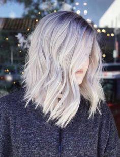 Inspire-se nesses cortes de cabelo e saiba quais são as tendências de corte e cor para o ano