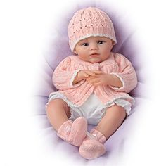 Top 10 Best Ashton Drake Baby Dolls 2017 Reviews - https://pgreviews.com/top-10-best-ashton-drake-baby-dolls-2017-reviews/