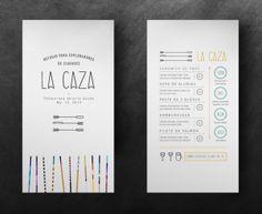 La Caza  (Hotel) / Sylvia Diaz Covarrubias