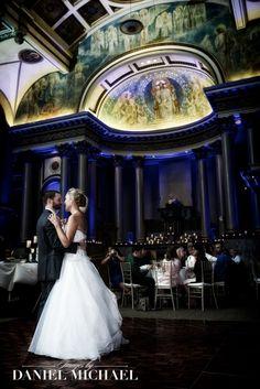 Bell Event Centre Wedding