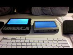 Oqo Model 02 For Sale | Wanted Netbook