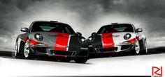 Romain Dumas entwickelt Porsche 911 GT3 RS 4.0 R-GT – Premiere bei der Rallye de France-Alsace