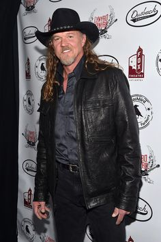Trace Adkins Photos - One More For The Fans! - Celebrating The Songs & Music Of Lynyrd Skynyrd - Arrivals - Zimbio