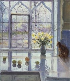 Image result for paul nash view from window