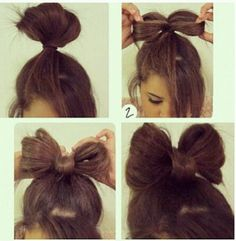 Need great tips on making bows? Head to this fantastic website!