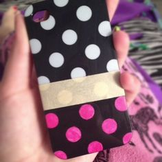 My Crazy World: DIY iPhone Case Tutorial