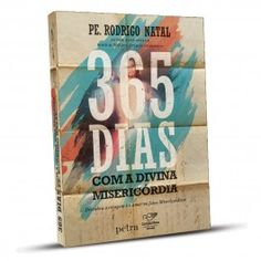 Livro 365 Dias Com A Divina Misericórdia