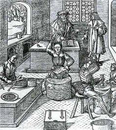 MINCOVNÍ ZAŘÍZENÍ | PREGÉŘ - středověká mincovní lavice | Výroba mincí a medailí | Autentické repliky historických mincí | Antiquanova medailérství