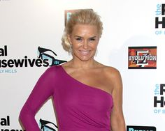 'Real Housewife' Yolanda Foster Reveals Serious Lyme Disease Complications